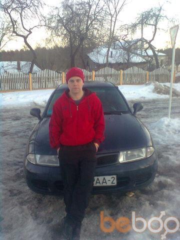 Фото мужчины Клавик, Витебск, Беларусь, 30
