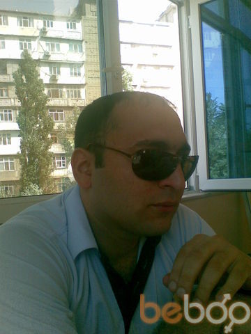 Фото мужчины Koba, Баку, Азербайджан, 33