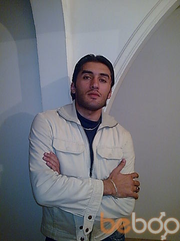 Фото мужчины seks_masina, Баку, Азербайджан, 34