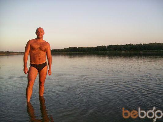 Фото мужчины Dark, Москва, Россия, 43