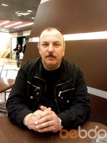 Фото мужчины Gallium, Москва, Россия, 53