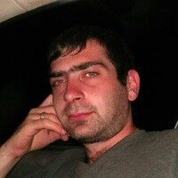Фото мужчины Arman, Москва, Россия, 27