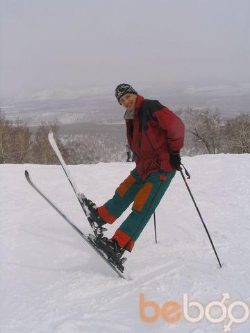 Фото мужчины barik, Петропавловск-Камчатский, Россия, 42