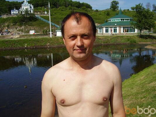 Фото мужчины SandrXXX, Магнитогорск, Россия, 54
