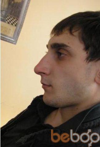 Фото мужчины borisinteres, Ивано-Франковск, Украина, 32