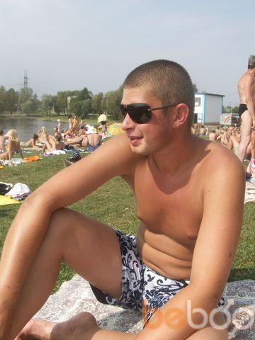 Фото мужчины fox87, Минск, Беларусь, 29