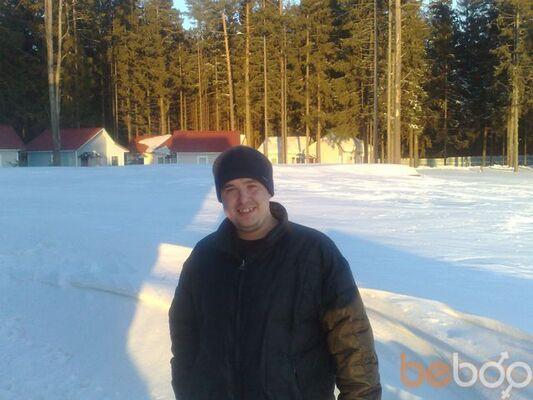 Фото мужчины АнтонДудырин, Череповец, Россия, 33