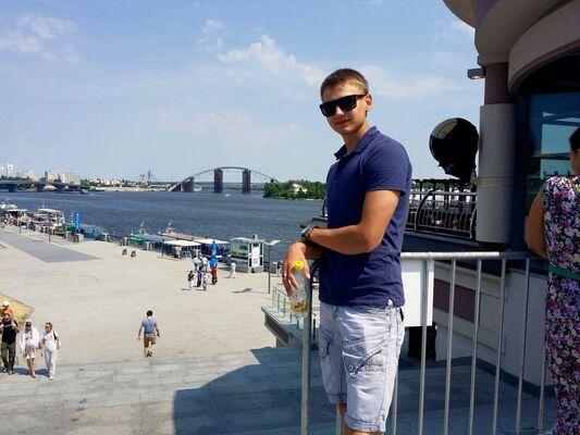 Фото мужчины Стас, Сумы, Украина, 24