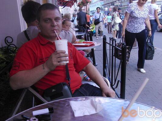 Фото мужчины alex3112, Москва, Россия, 37
