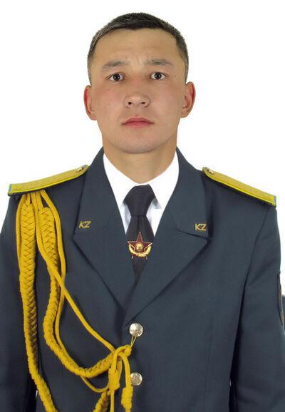 Фото мужчины Берик, Астана, Казахстан, 29