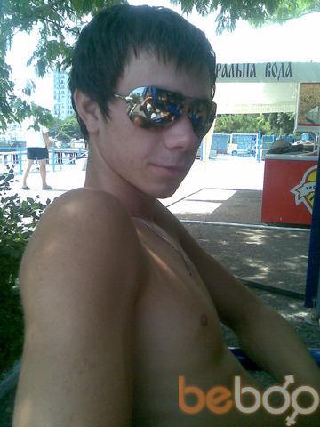 Фото мужчины Dameron, Ялта, Россия, 27