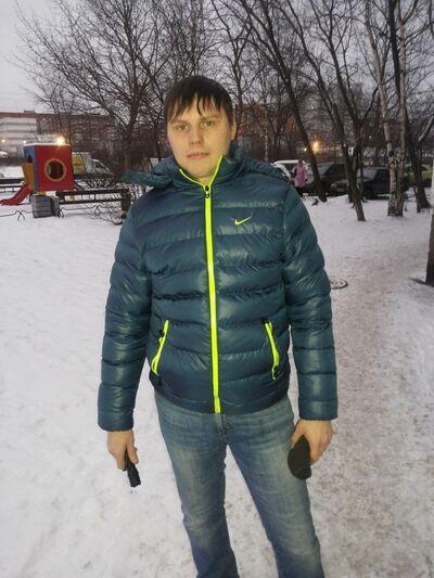 Фото мужчины leonid, Санкт-Петербург, Россия, 31