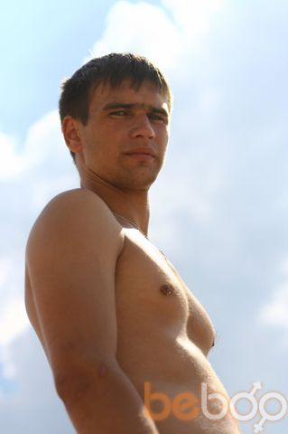 Фото мужчины Serj, Санкт-Петербург, Россия, 30