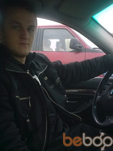 Фото мужчины Denis, Копыль, Беларусь, 28