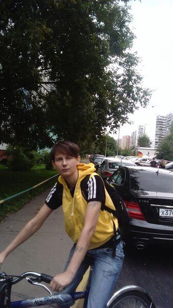 Фото девушки кристина, Москва, Россия, 38