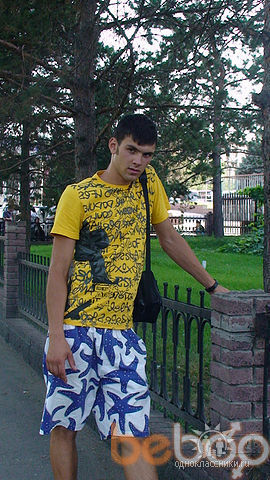 Фото мужчины KnyaZ, Москва, Россия, 38