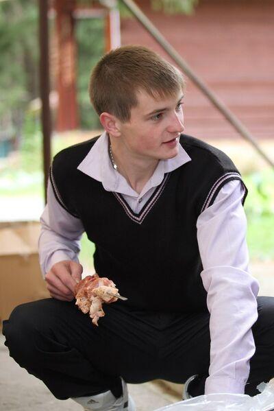 Фото мужчины Роман, Мытищи, Россия, 25