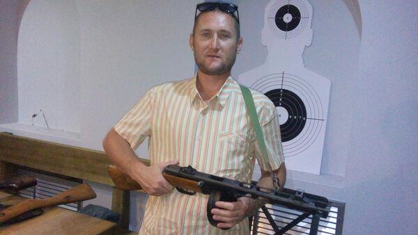 Фото мужчины Илья, Шортанды, Казахстан, 30