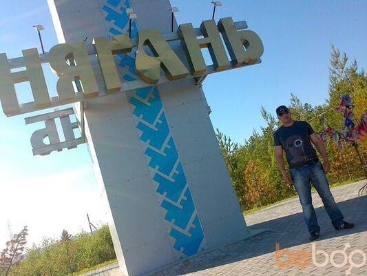 Фото мужчины sansan, Нягань, Россия, 39