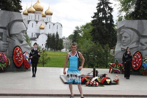 Фото мужчины Миша, Москва, Россия, 26