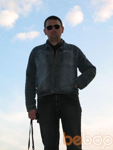 Фото мужчины Semen, Чернигов, Украина, 43