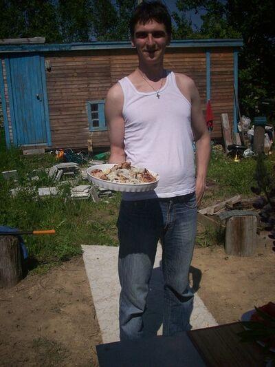 Фото мужчины evgen, Москва, Россия, 28