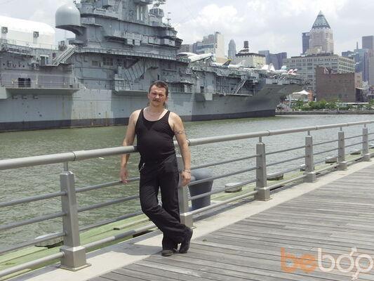 Фото мужчины ninza, Monsey, США, 50