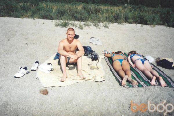 Фото мужчины arhangel, Тюмень, Россия, 35