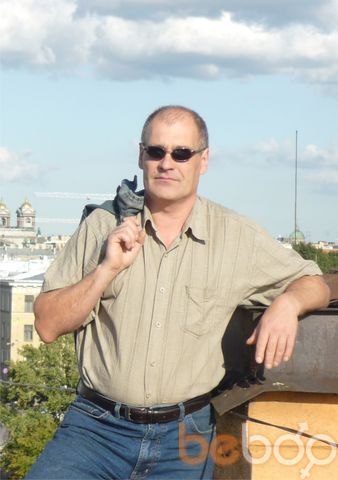 Фото мужчины Анатолий, Санкт-Петербург, Россия, 58