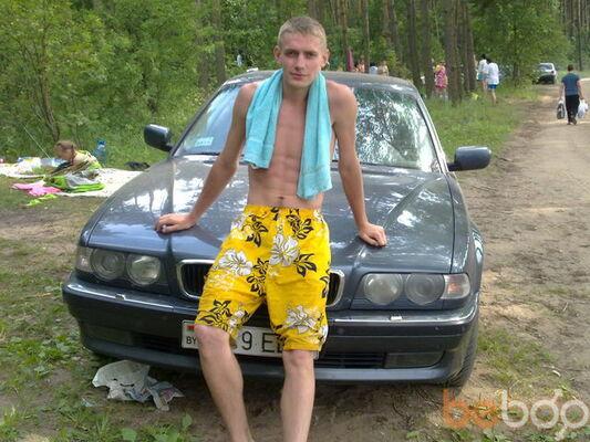 Фото мужчины kodi, Минск, Беларусь, 28
