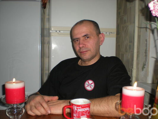 Фото мужчины nikolas, Днепропетровск, Украина, 48