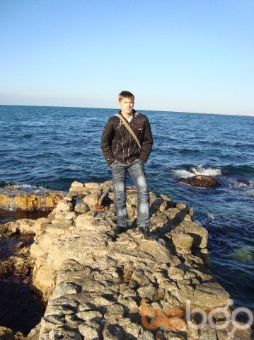 Фото мужчины KlayD, Феодосия, Россия, 24