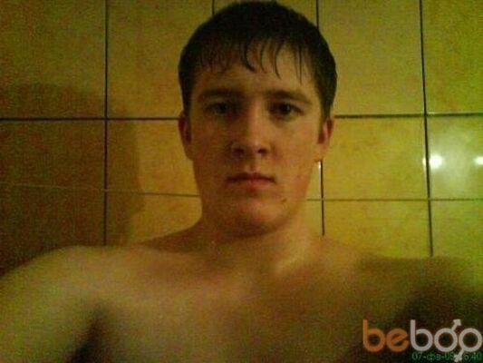Фото мужчины Сергей, Витебск, Беларусь, 28