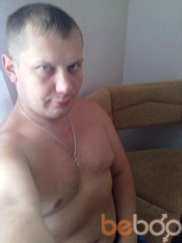 Фото мужчины roma, Мурманск, Россия, 38