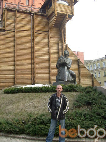 Фото мужчины Макс, Херсон, Украина, 42