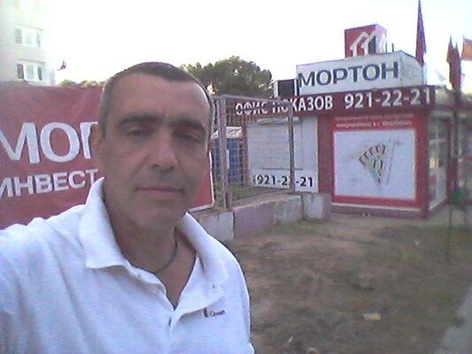 Фото мужчины Влад, Москва, Россия, 45