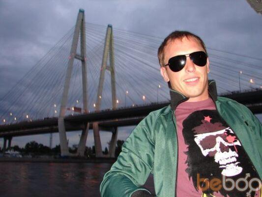 Фото мужчины жорик, Санкт-Петербург, Россия, 36