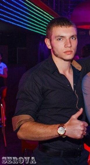 Фото мужчины Дмитрий, Находка, Россия, 23