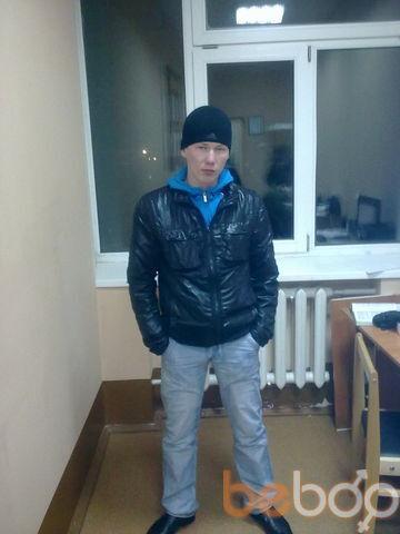 Фото мужчины nikon, Хабаровск, Россия, 27