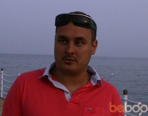 Фото мужчины from_yalta, Ялта, Россия, 37