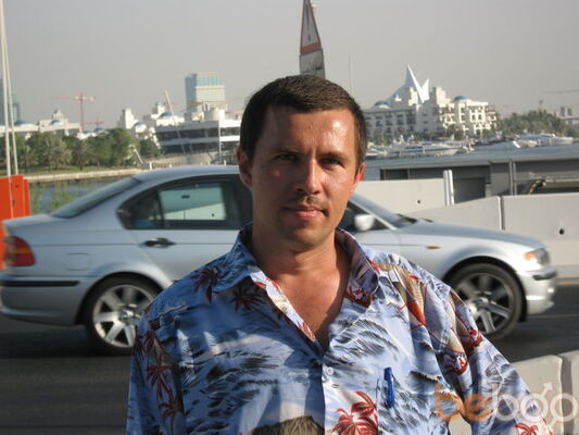 Фото мужчины dmitriy034, Ашхабат, Туркменистан, 40