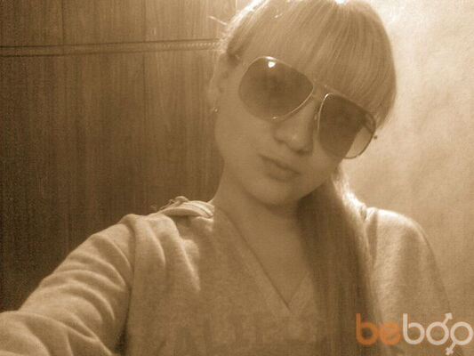 Фото девушки janash, Минск, Беларусь, 25