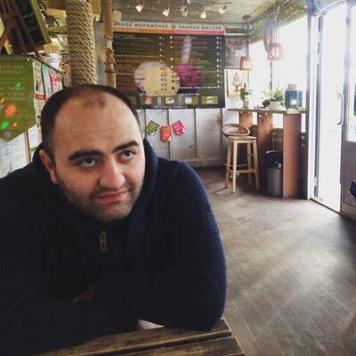 Фото мужчины Саркис, Москва, Россия, 30