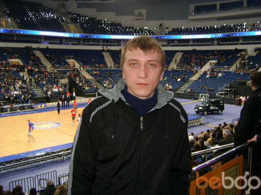 Фото мужчины nikolay80, Минск, Беларусь, 35
