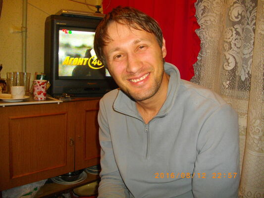 Фото мужчины Sergio, Мурманск, Россия, 34