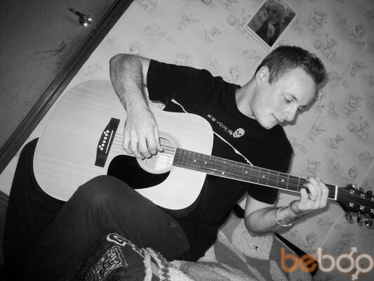 Фото мужчины Dexyk, Москва, Россия, 32