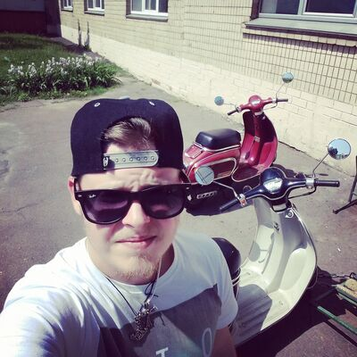 Фото мужчины Константин, Николаев, Украина, 23