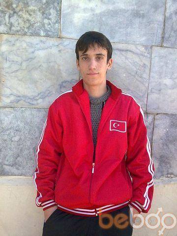 Фото мужчины DIABLO, Баку, Азербайджан, 28