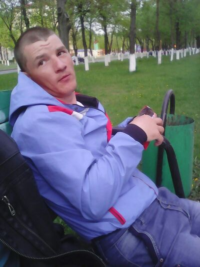 Фото мужчины вадим, Минск, Беларусь, 26