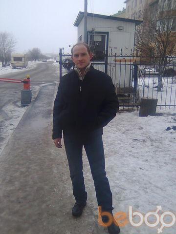 Фото мужчины dimonuc, Апатиты, Россия, 43